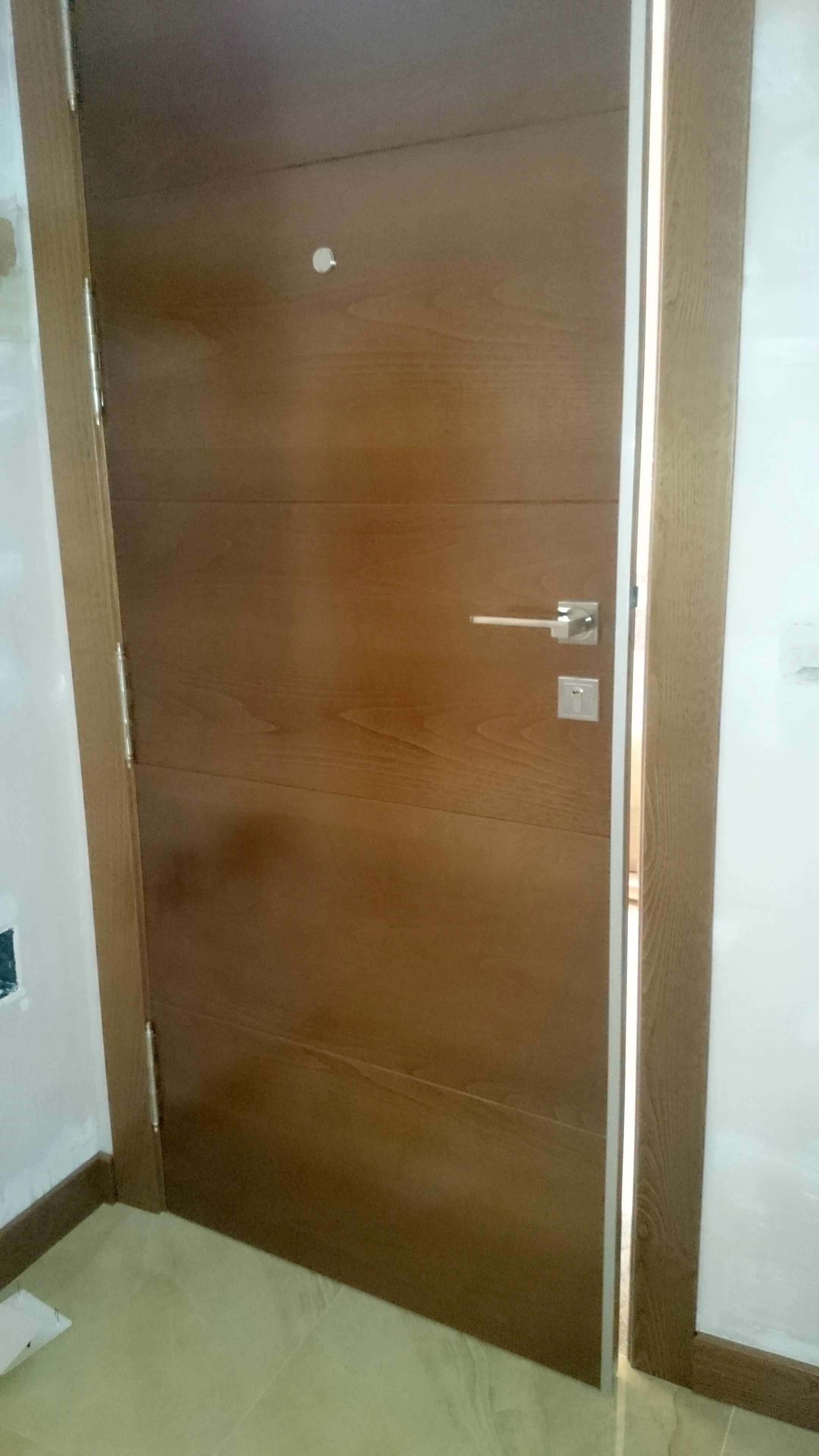 Carpinter a familia murcia vivienda completa - Carpinteria de aluminio murcia ...