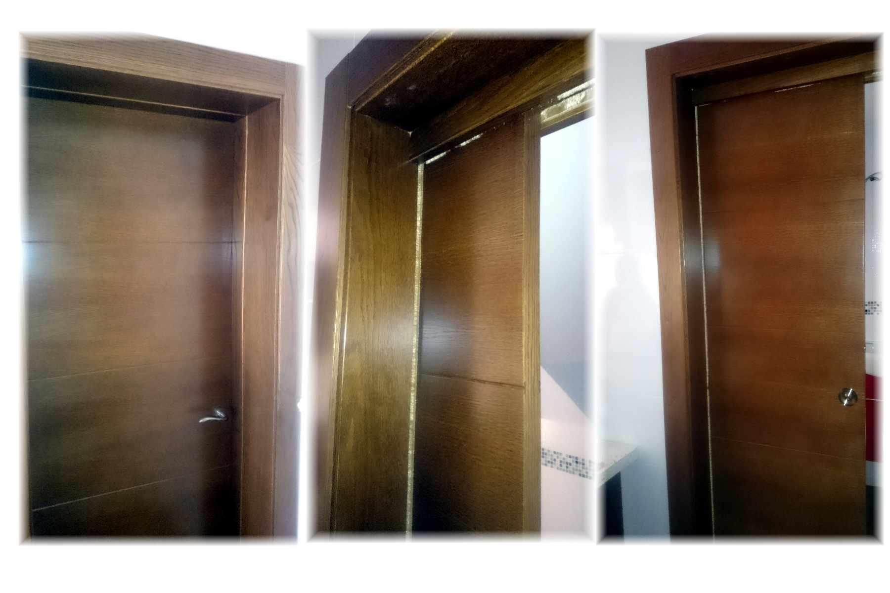 Carpinter a familia murcia puertas de entrada y paso - Carpinteria de aluminio murcia ...