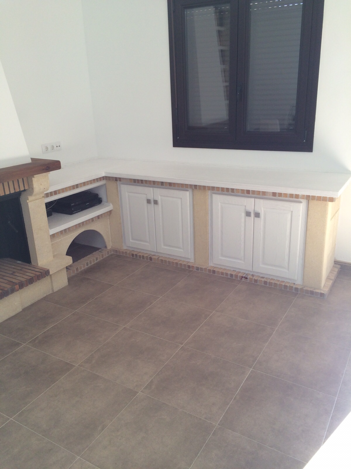 Carpinter a familia murcia muebles y lejas en madera maciza para comedor - Muebles anticrisis murcia ...